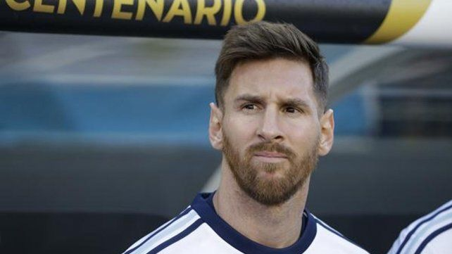 El canto que los chilenos le dedican a Messi
