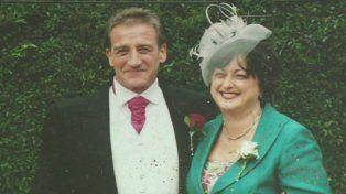 La lucha de una inglesa para poder tener hijos de su marido muerto