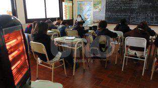 Para remarcar. Para obtener más información sobre la escuela de barrio Cabal y sus necesidades