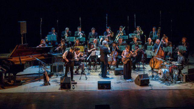 Sonidos sinfónicos para recordar la genialidad de Gustavo Cerati