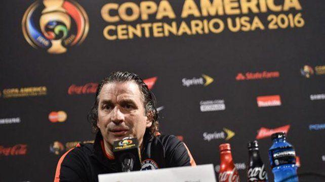 Pizzi: La única forma de equiparar lo hecho era conseguir el título