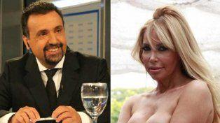 La abogada de López ¿con un famoso periodista?