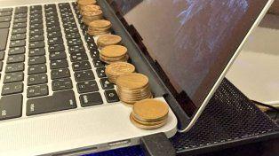 El truco casero para evitar que tu notebook se sobrecaliente