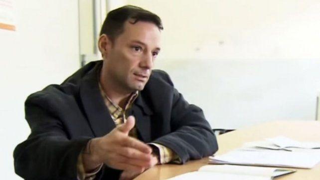 Desde la cárcel, Martín Lanatta dijo que recaudaba para Aníbal Fernández