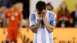 La ejemplar carta de una maestra para Messi