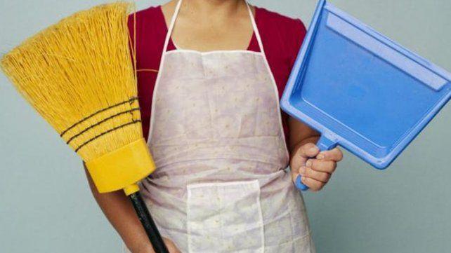 Empleadas domésticas: ¿cuánto deben pagar los empleadores?