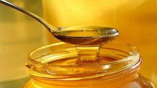 la assal prohibio una marca de miel