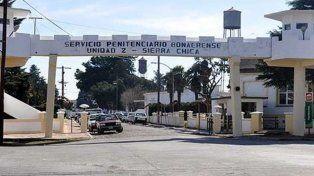 Un preso mandó a su madre y tres hermanas a secuestrar a su hija