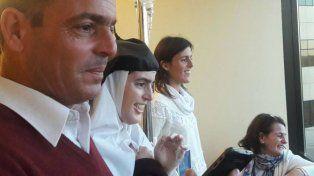 La emotiva historia de la carmelita que pidió una fiesta para su funeral