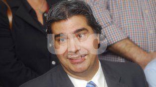Capitanich afirmó que el PJ que lideran Gioja y Scioli es funcional a la estrategia del gobierno macrista