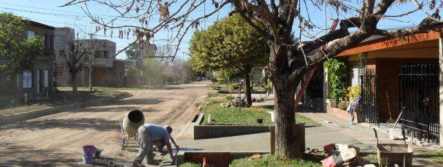 Cómo la droga y el delito se robaron la tranquilidad de Altos del Valle