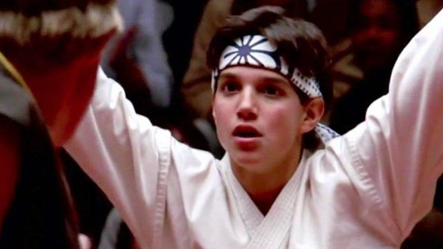 El actor de Karate Kid, al mundo del porno