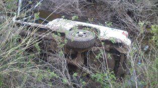 Un hombre murió tras caer en un canal en San Bernardo