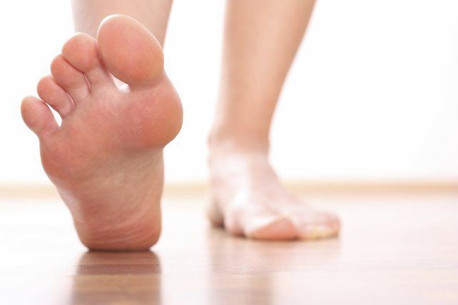 remedios para ampollas en los pies