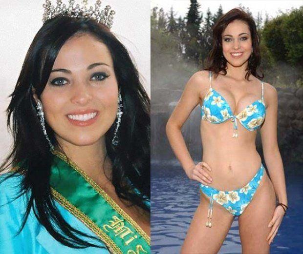 Encontraron muerta a la ex Miss Brasil en un raro escenario