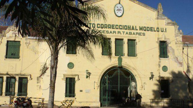 Personal de Drogas de Rosario allanó la cárcel de Coronda