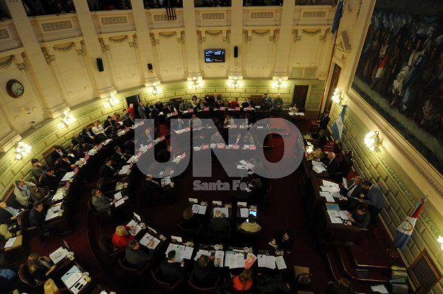 Se aprobó el endeudamiento para obras por U$ 500 millones
