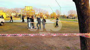 Hubo 48 puñaladas y creen que fueron dos los asesinos de Blanco