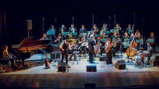 Música Para Volar llega a la Sala Mayor con su homenaje a Gustavo Cerati