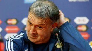 La Selección Argentina que irá a Río 2016 sufrió el primer dolor de cabeza