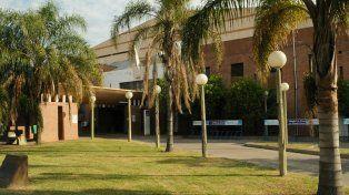 El Alassia es el primer hospital público provincial en realizar cirugía pulmonar mínimamente invasiva