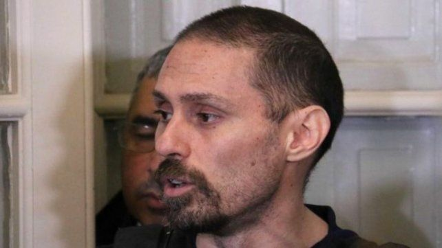 El Gobierno sumaría a Pérez Corradi al programa nacional de protección de testigos