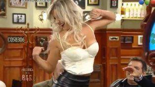 Noelia Marzol aclaró los motivos de su renuncia a Polémica en el bar