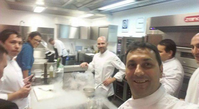 Estoy vivo: la historia del chef argentino que escapó del ataque de EI en Bangladesh