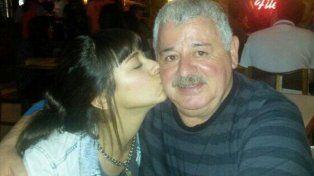 El emotivo homenaje a su hija fallecida hace dos años