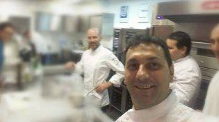 Un chef argentino salvó su vida en atentado de Isis en Bangladesh