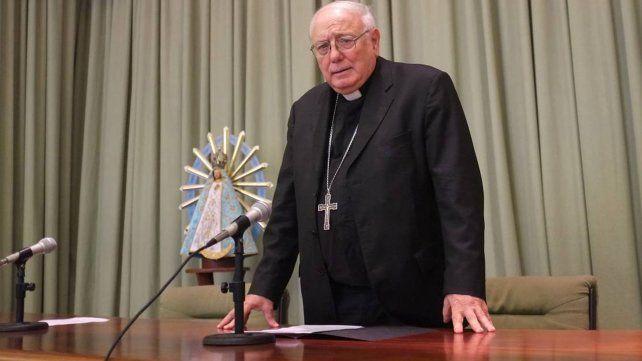 La Iglesia pide perdón por haber ayudado a López a esconder sus millones