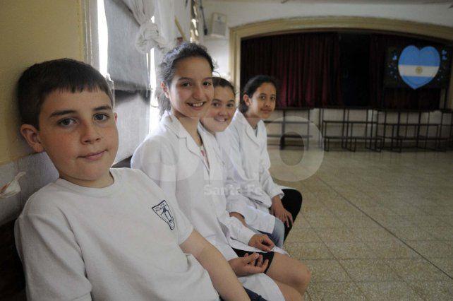 Se vienen cambios para la escuela primaria santafesina
