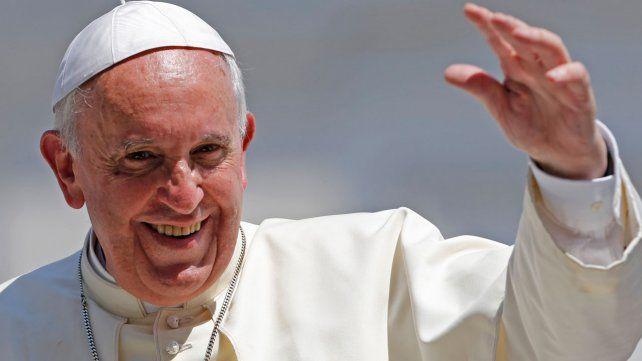 No tengo ningún problema con Macri, es una persona noble, dijo el Papa Francisco
