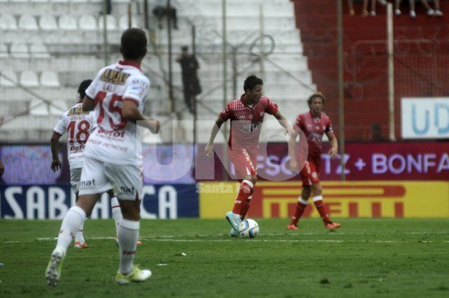 Rolando García Guerreño volverá a conformar la dupla de zagueros centrales junto a Leo Sánchez.