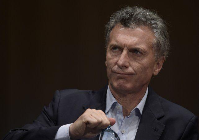 Mauricio Macri volvió a hablar de los Panamá Papers: Me equivoqué