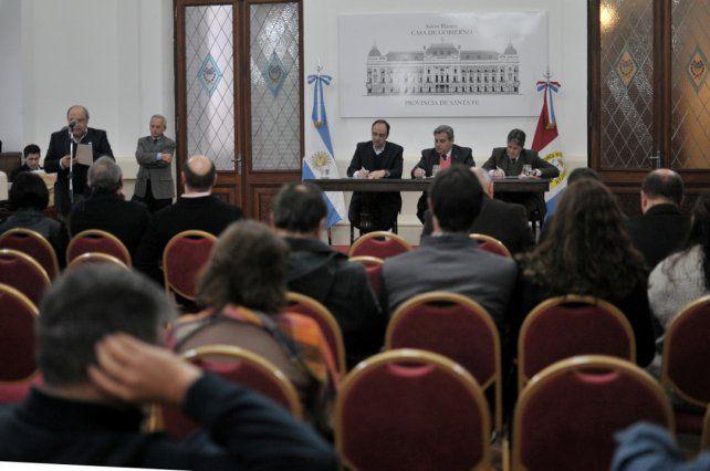 Acuerdo Capital: licitaron obras de pavimento y desagües en la vecinal Del Tránsito y Juventud del Norte