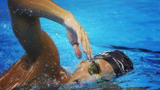 Grassi se entrenará durante cuatro semanas en nuestra ciudad antes de viajar hacia Río de Janeiro.
