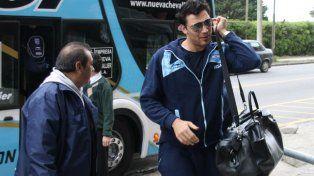 Carlos Delfino se preparó con su padre en Unión antes de iniciar el trabajo con la Selección Argentina.