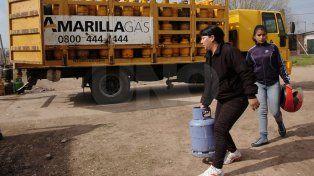 Continúa el expendio de garrafas a precio diferencial en la Ciudad