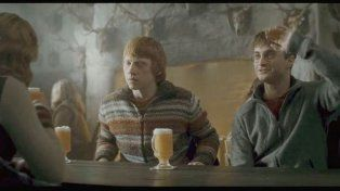 La cerveza de manteca de Harry Potter es una realidad argentina y ya ¡es furor!