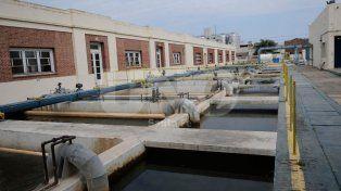 La ciudad necesita una nueva planta potabilizadora de agua