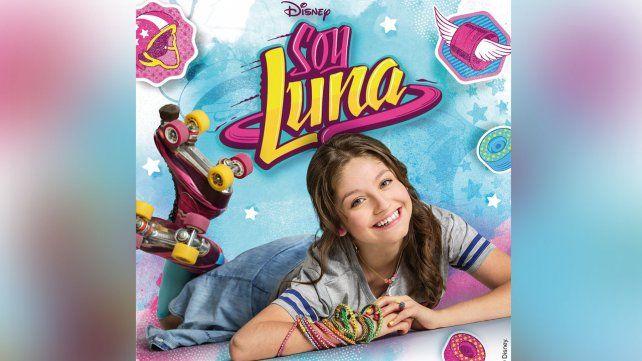 A partir de Julio llega Soy Luna, el nuevo opcional del UNO
