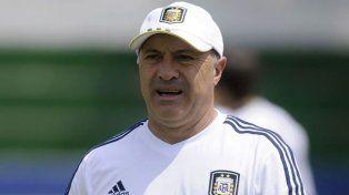 El Vasco Olarticoechea se haría cargo de la selección para participar de los Juegos Olímpicos