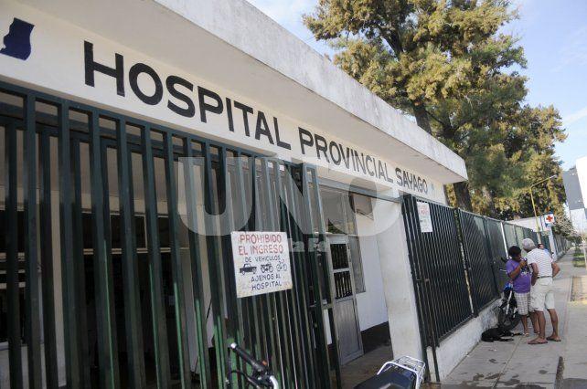 Hospital Sayago: convocatoria para reemplazos en guardia y urgencias