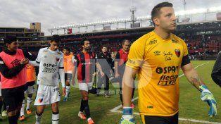 Ante la llegada de Jorge Carranza