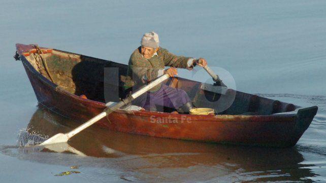Pescadores le reclaman al gobierno provincial que prohíba exportar pescados de río