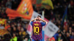 El comunicado de Lionel Messi tras su condena