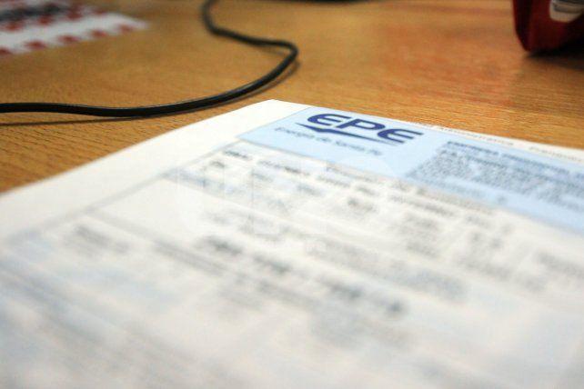 La EPE pide un 15,8% de aumento pero con la suba de Nación el impacto rondaría el 40%