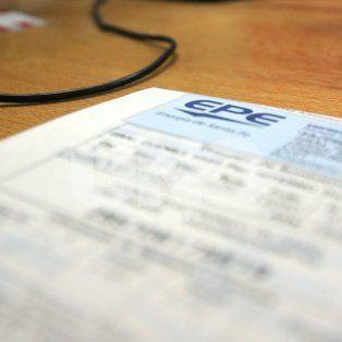Reglas claras. Queremos que la EPE no pierda, pero que tampoco cobre intereses usurarios, dijo.