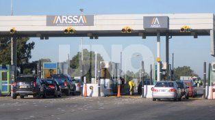 Por incumplimiento, diputados exigieron la rescisión de la concesión de la autopista Santa Fe-Rosario